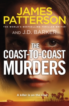 Image for The coast-to-coast murders