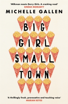 Image for Big girl, small town