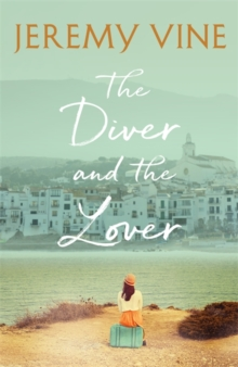 Image for The diver and the lover