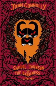 Image for Samuel Johnson vs the darkness trilogy