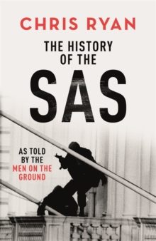 Image for The history of the SAS