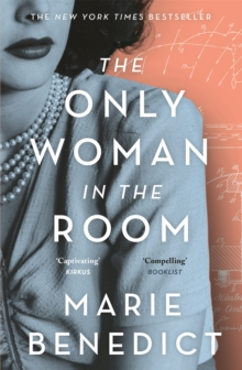 Image for The only woman in the room