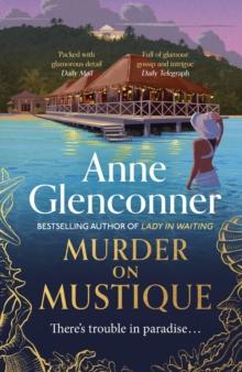 Image for Murder on Mustique