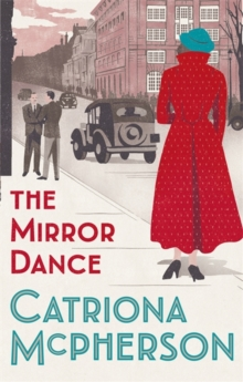 Image for The mirror dance