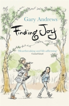 Image for Finding joy