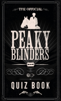 Image for The official Peaky blinders quiz book