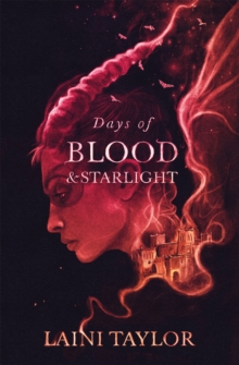 Image for Days of blood and starlight