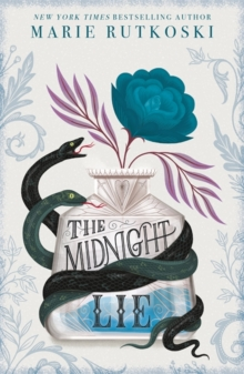 Image for The midnight lie