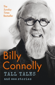 Image for Tall Tales and Wee Stories : The Best of Billy Connolly