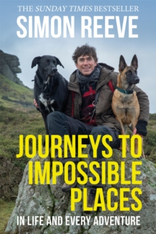 Image for Journeys to impossible places