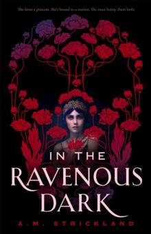 Image for In the ravenous dark