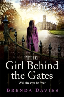 Girl Behind the Gates