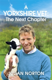 Image for A Yorkshire vet  : the next chapter