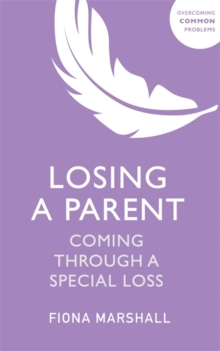 Image for Losing a parent