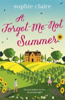 Forget-Me-Not Summer