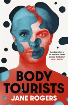 Image for Body tourists