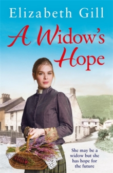 Image for A widow's hope