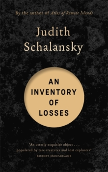 Cover for: An Inventory of Losses