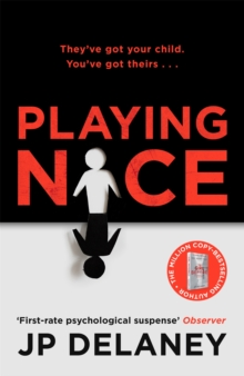 Image for Playing nice