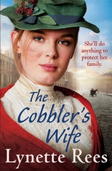 Image for The cobbler's wife