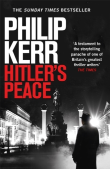 Image for Hitler's peace