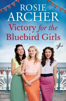 Image for Victory for the bluebird girls