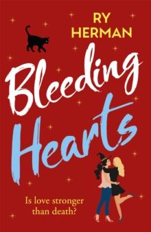 Cover for: Bleeding Hearts
