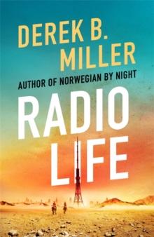 Image for Radio life
