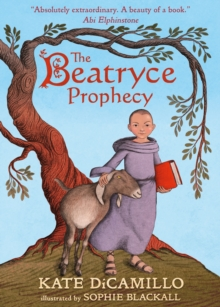 Image for The Beatryce prophecy