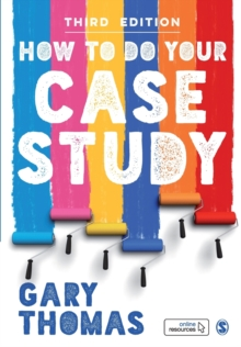 Image for How to do your case study