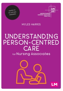 Image for Understanding person-centred care for nursing associates