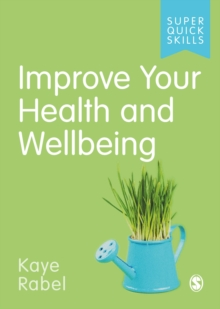Image for Improve your health and wellbeing