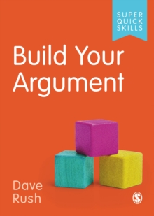 Image for Build your argument
