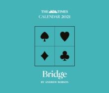 Image for Bridge, The Times Box Calendar 2021