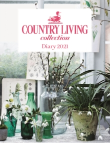 Image for Country Living Deluxe A5 Diary 2021