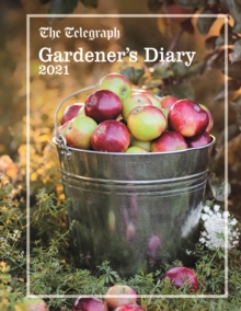 Image for Daily Telegraph Gardeners Deluxe A5 Diary 2021