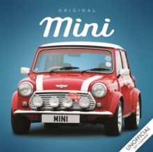 Image for Mini Original Mini Square Wall Calendar 2021