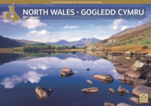 Image for North Wales A4 Calendar 2021