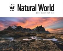 Image for WWF Natural World Box Calendar 2021