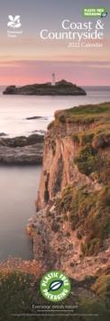 Image for National Trust, Coast & Countryside Slim Calendar 2022