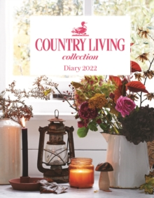 Image for Country Living Deluxe A5 Diary 2022
