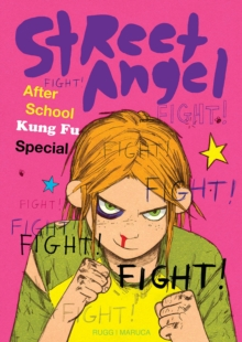 Image for Street angel  : after school kung fu special