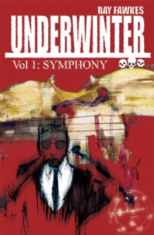 Image for Underwinter  : symphony