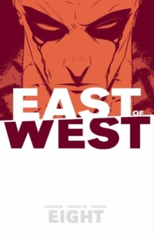 Image for East of West8