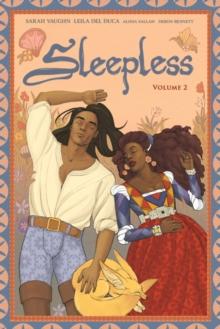 Image for SleeplessVolume 2