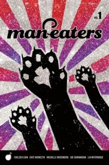 Image for Man-eatersVolume 1