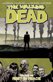 The walking deadVolume 32 - Kirkman, Robert