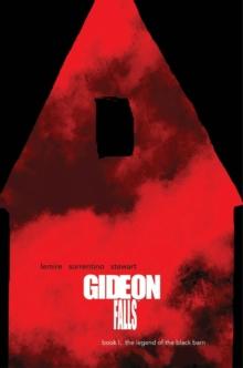 Image for Gideon FallsBook one