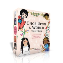 Image for Once upon a world collection