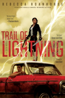 Image for Trail of lightning